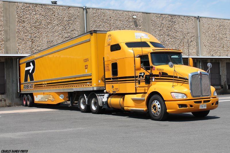 Charles danko truck pictures