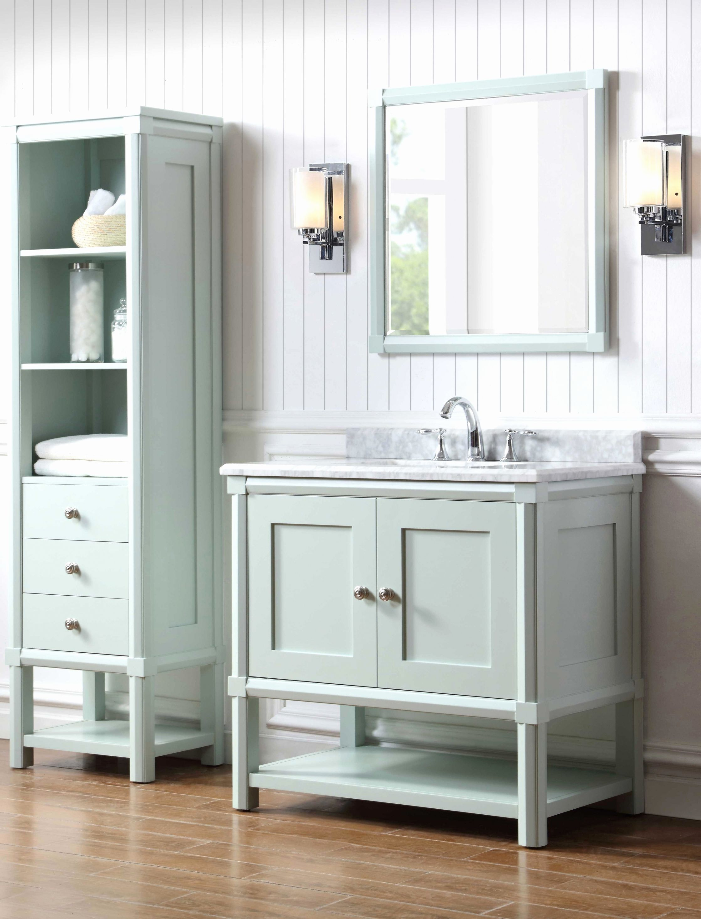 12 Bathroom Vanity Ideas for Your Next Remodel #small #diy #double
