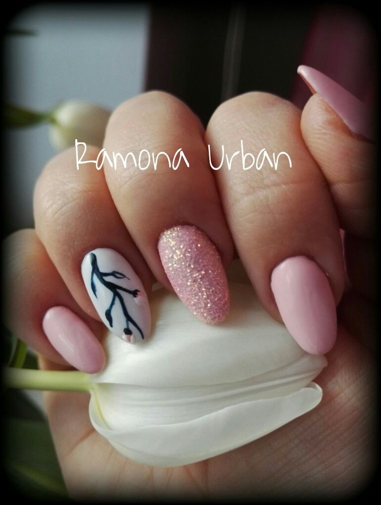 Pin By Urban Nails On Nails Ideas Pinterest