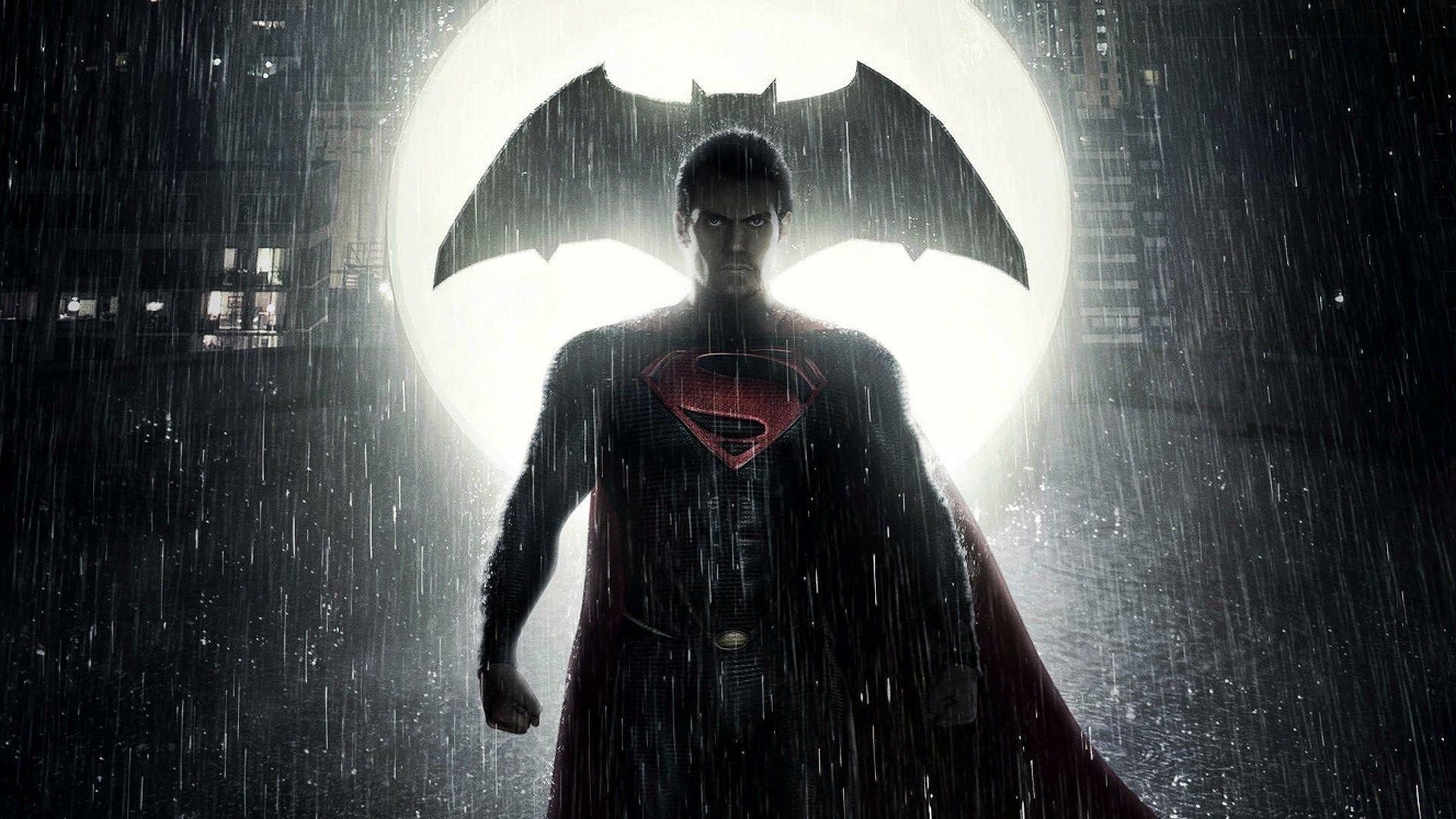 Hd Batman Vs Superman 1080p Wallpaper Batman Superman Wallpaper Batman Wallpaper