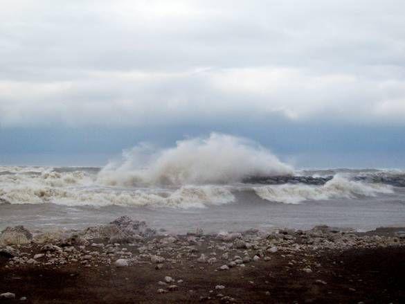 Lake Erie Winter Storm Erie Photo Album Topix Presque Isle State Park Great Lakes Region Lake