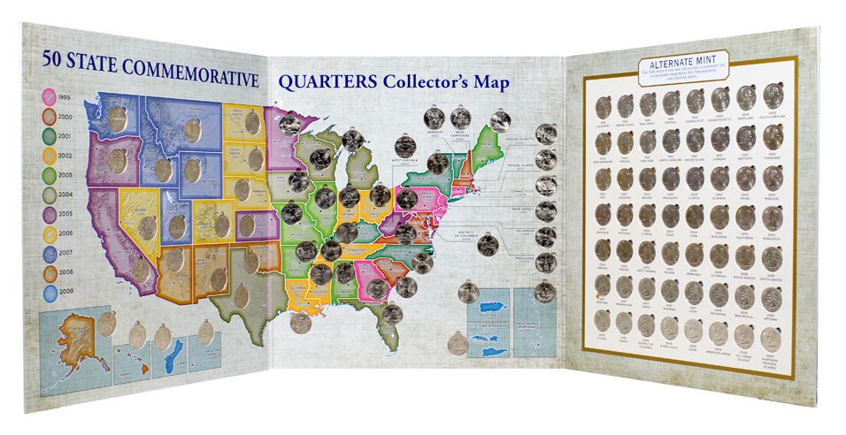 Coin Collection Map | Coin collecting, Fun, Fun activities on quarter display map, 50 state quarters sheet printable, 50 state flag map, national park quarter map, 50 states coin map, state series quarters collector map, 50 state name map, us quarter map, quarter collection map, all 50 states and capitals map,