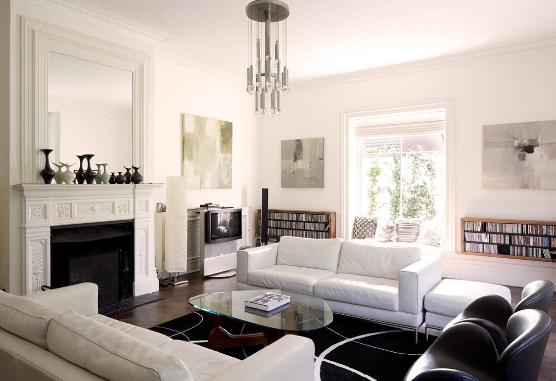 classical white interior design in south west london nest decor beautiful indian homes interiors - Home Interiors London