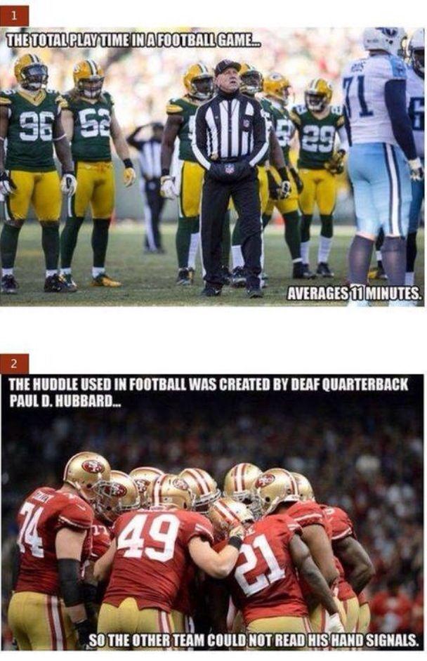 20 Mind Blowing Nfl Memes Dailysnark Com Nfl Memes 49ers Memes Sports Photograph
