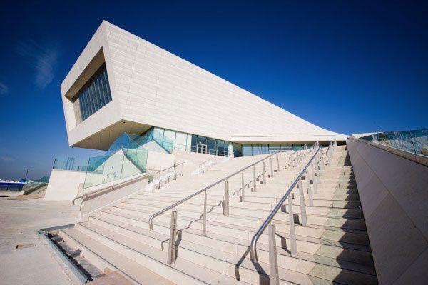 Impresionantes museos (V)