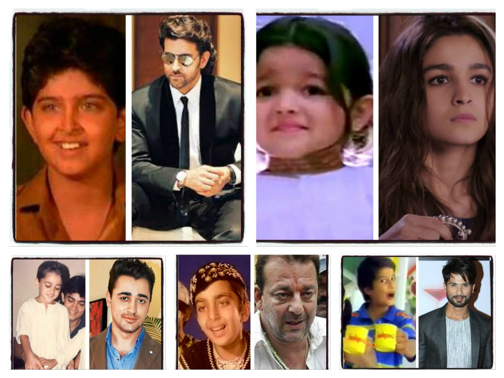 Check Out The Famous Bollywood Faces Who Made Their Debut In Childhood Itself More Https Storify Com I Bollywood Actors Child Actors Bollywood Celebrities