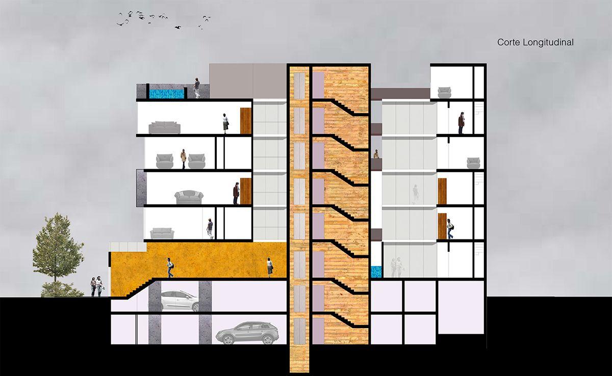 #llatas #arquitecture #arquitecs #desing #rokovich #flexibility