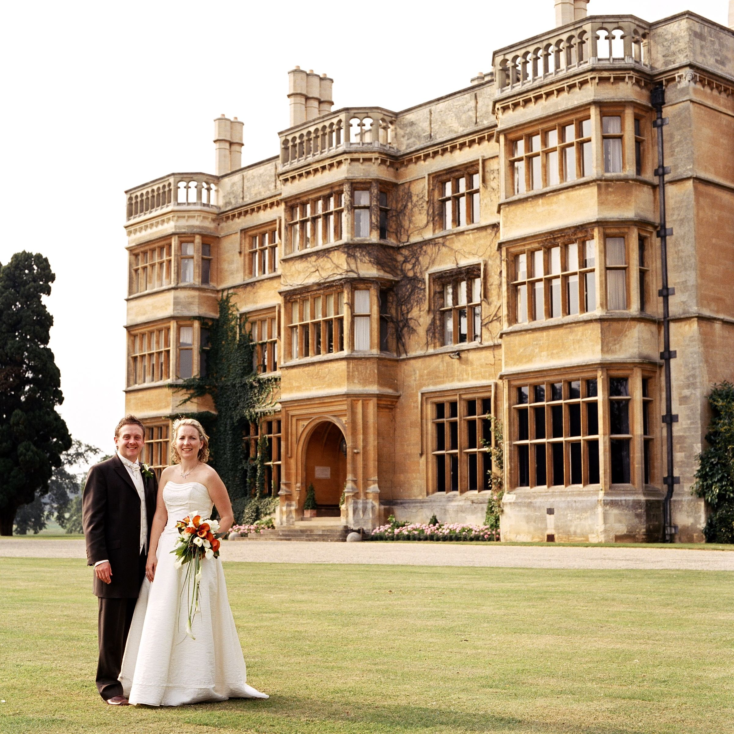 Weddings at The Mansion House, Old Warden Park, Shuttleworth | The ...