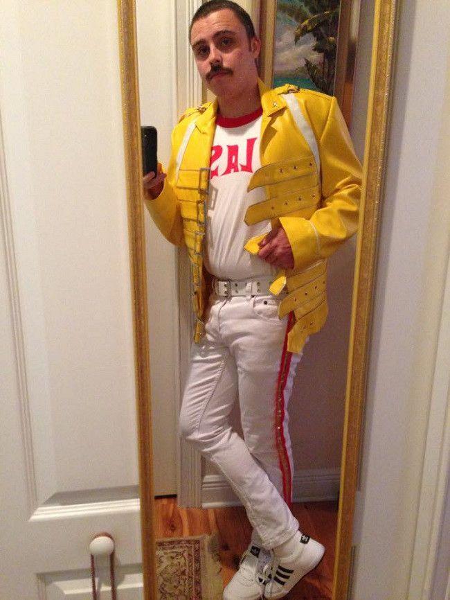40 Fun Homemade Halloween Costumes On A Budget HALLOWEENIE - mens homemade halloween costume ideas