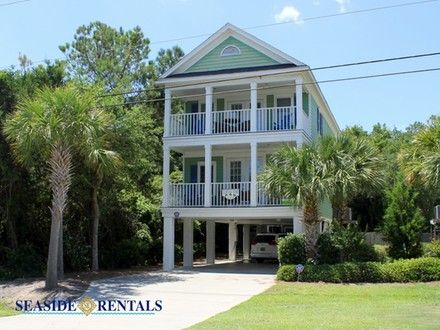 surfside beach vacation rental home turtle time beach houses in rh pinterest co uk