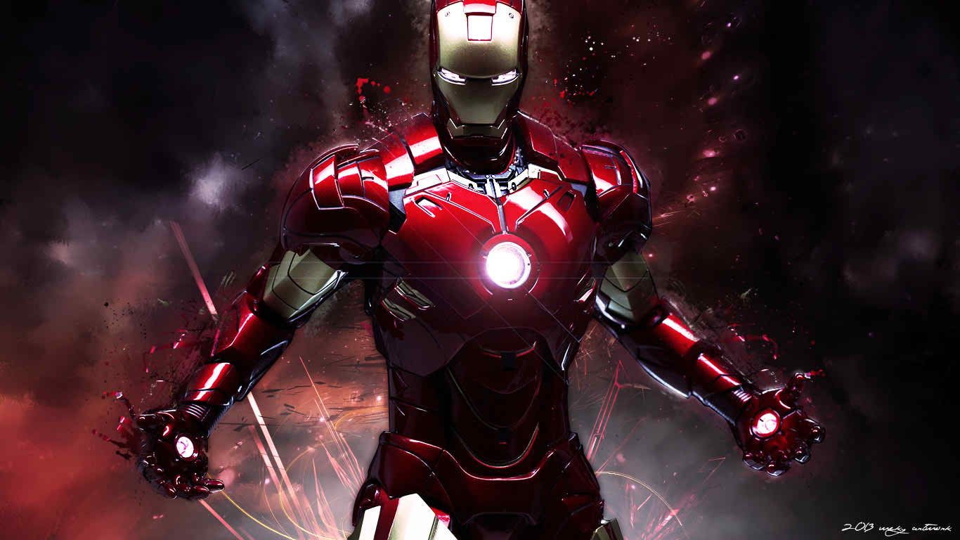 We Daily Update Best Iron Man Hd Wallpaperdownload This