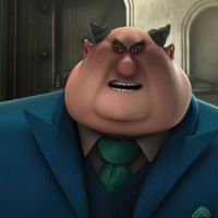 *MR. PERKINS ~ is a secondary antagonist in Despicable Me. He is a tall and plump man who runs the...