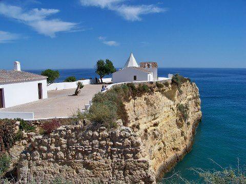 Nossa Senhora da Rocha - Porches - Lagoa, Algarve