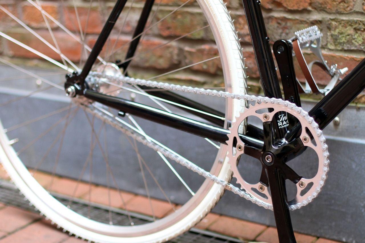 HARDENBERG Bikes Modell Eins, Miche Antrieb