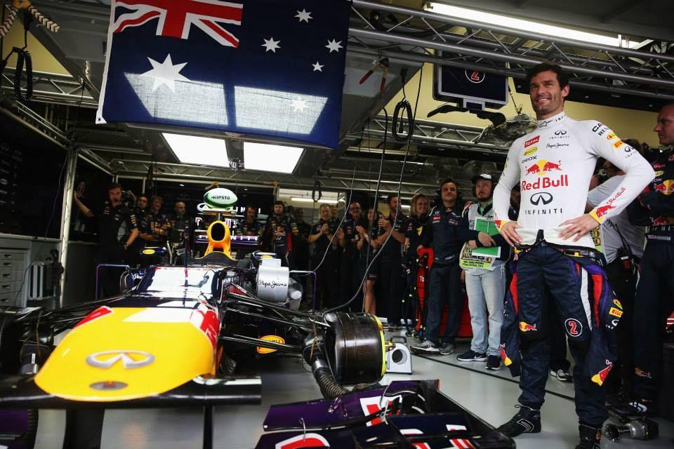 Webber #GpdeBrasil2013