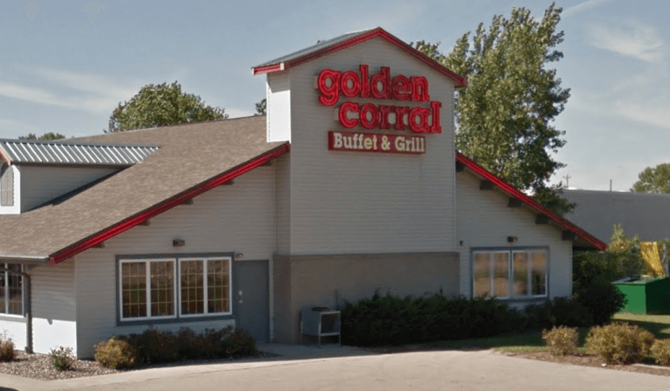 Appleton, Wisconsin Golden Corral Restaurant Locations, Prices ...
