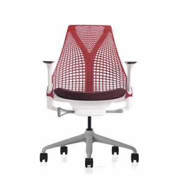 Fesselnd Herman Miller Sayl Chair