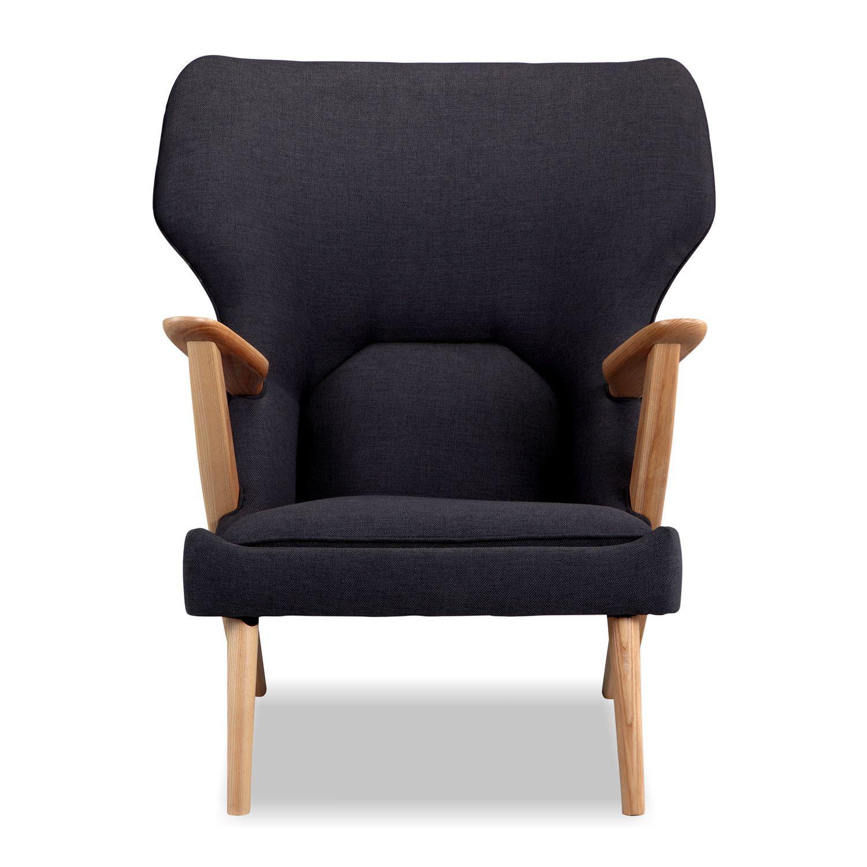 Cub Mid Century Modern Lounge Chair