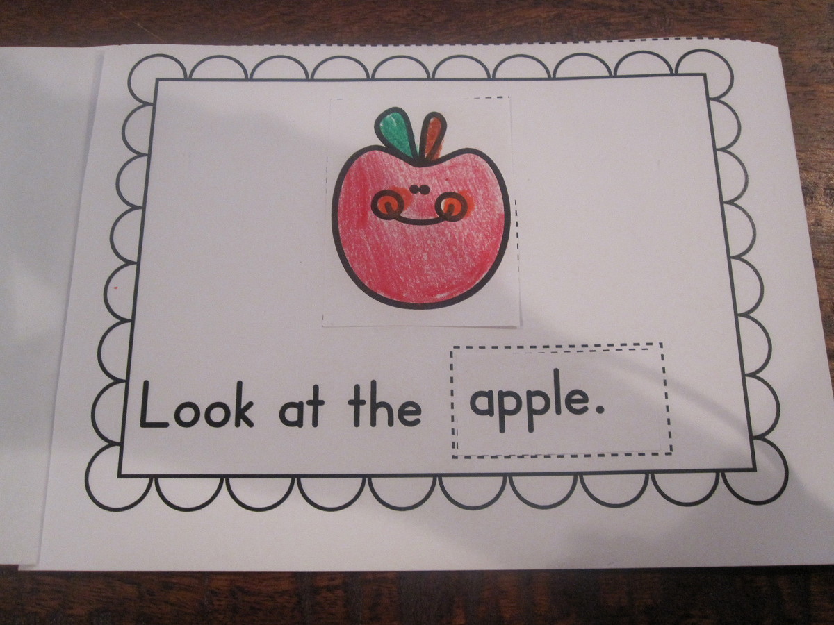 Alphabet Packet Letter Of The Week Aa With Images