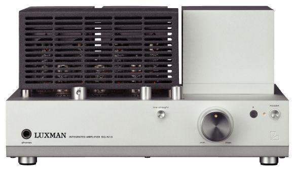 SQ-N10 | LUXMAN | Seeking higher sound quality