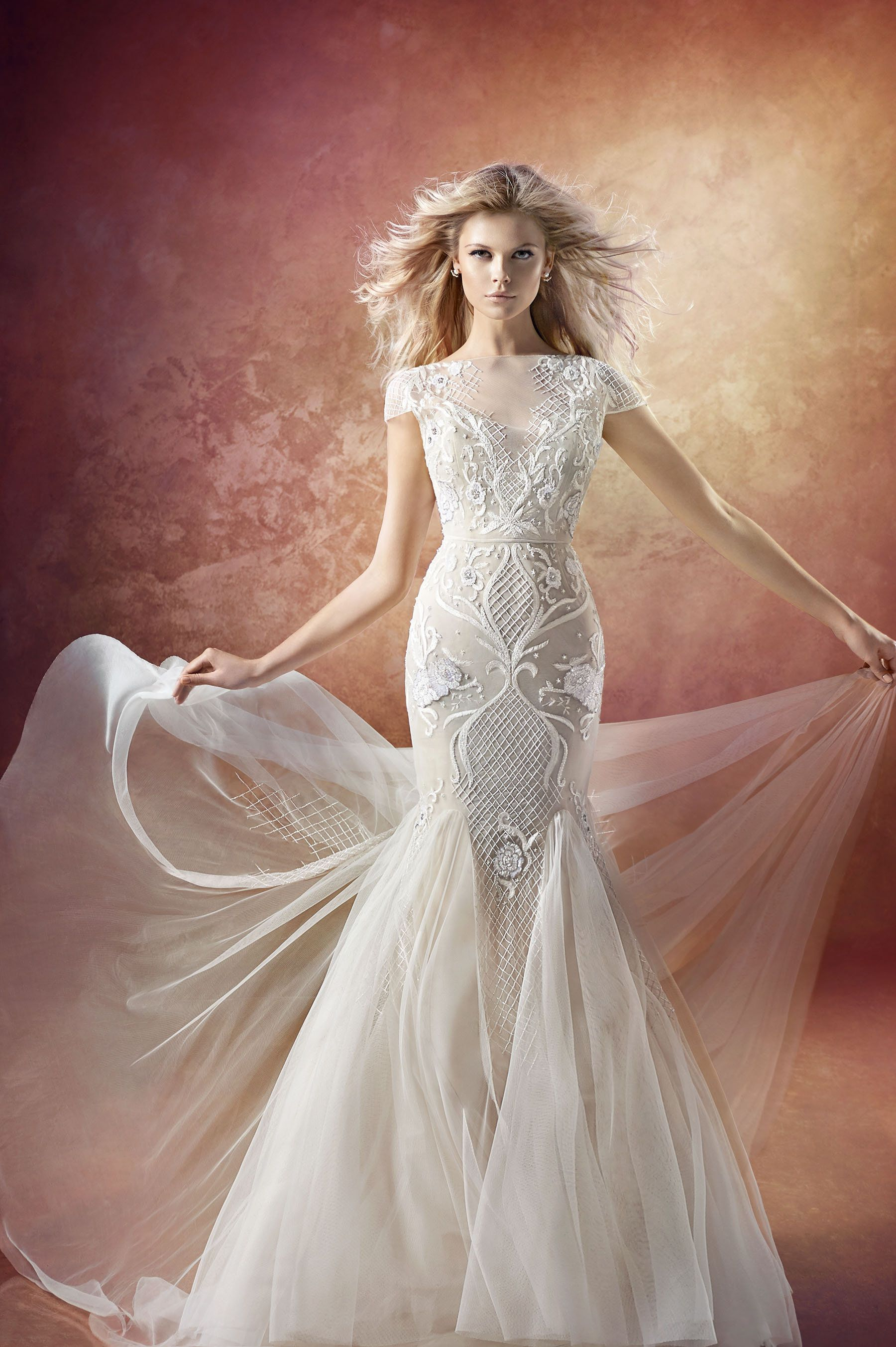 How much are hayley paige wedding dresses  Style  Ad Shot  dresses for Gina   Pinterest  Autumn Fall