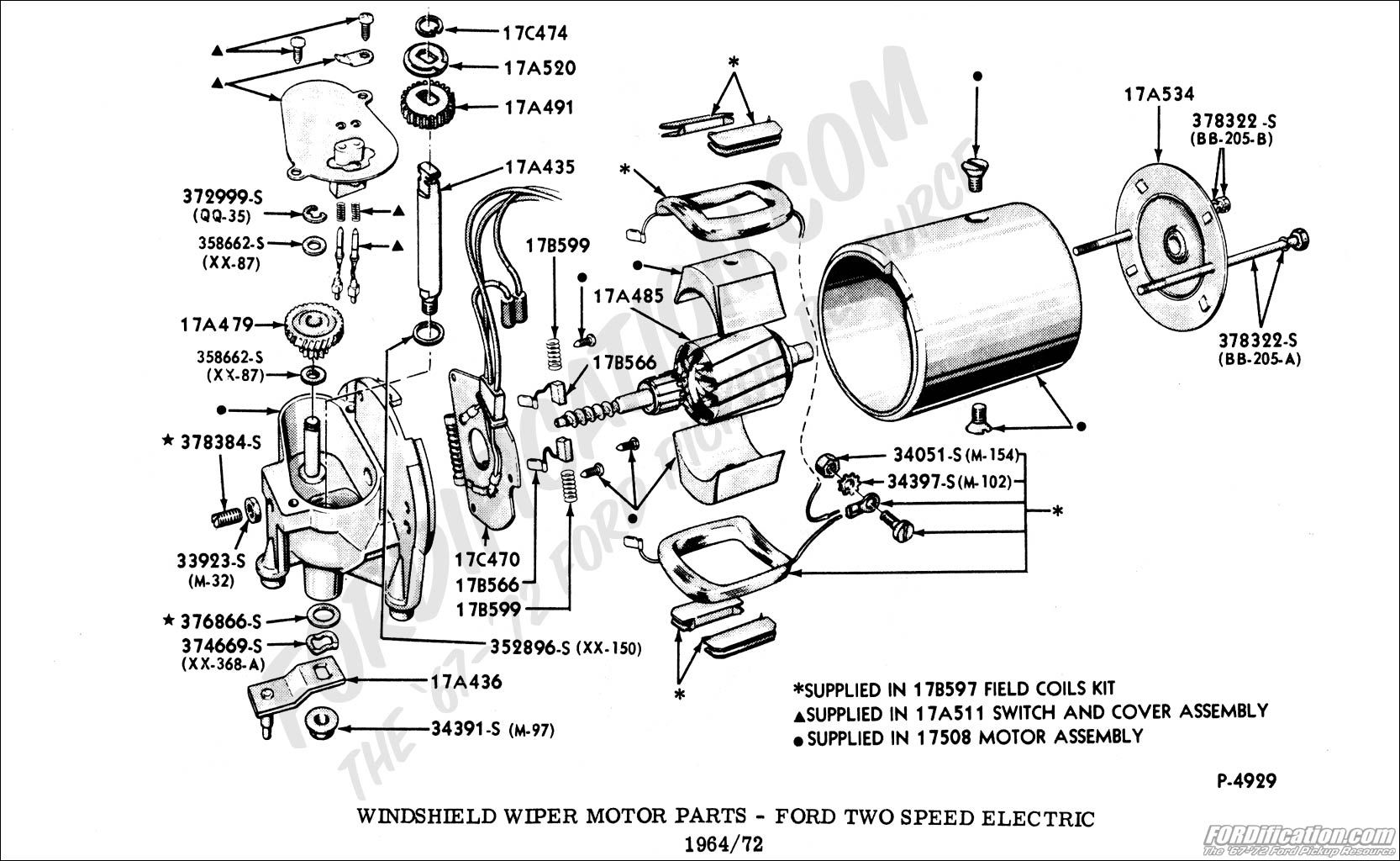 Fascinating Paccar Wiper Motor Wiring Diagram Pictures - Best Image ...