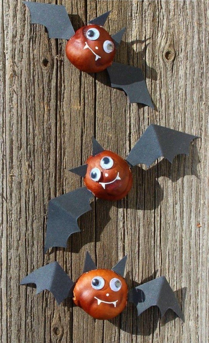 Photo of Basteln mit Kastanien – etwas Lustiges im Herbst unternehmen – Archzine.net