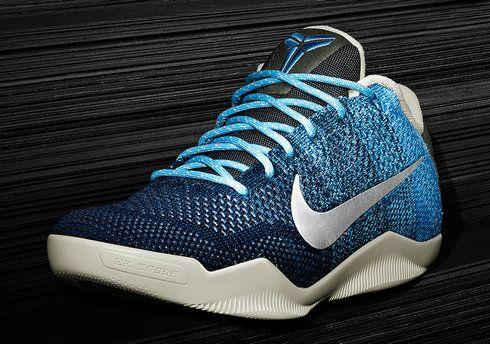san francisco b2750 d6895 2018 Authentic Nike Kobe 11 Muse Pack Eric Avar Sneaker