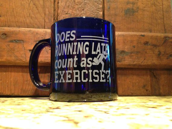 Exersize work Job Work coffee Bosses day by VitalSignandApparel