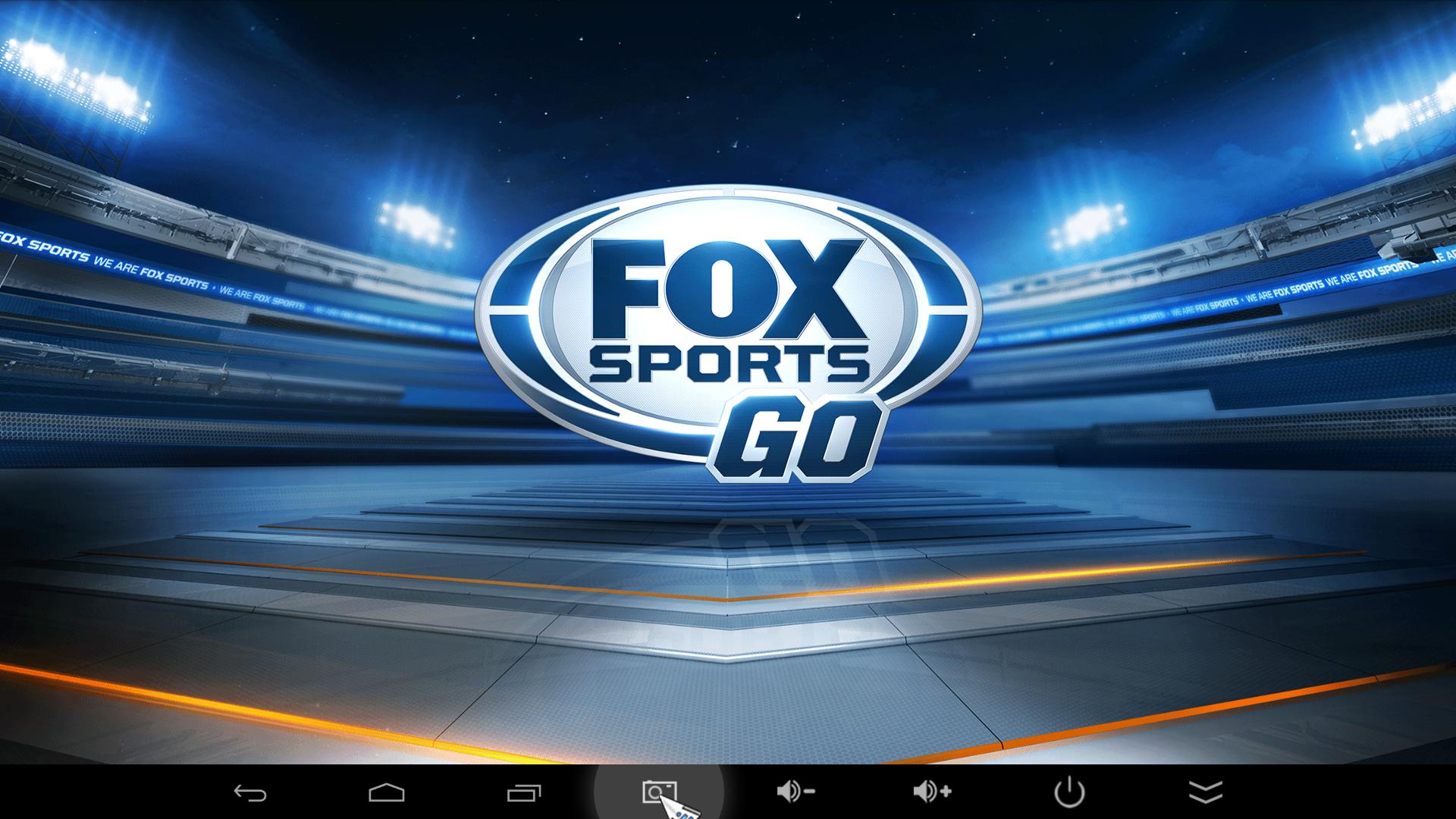 Yfjwfzb Png 1920 1080 Fox Sports Sports App Free Sport