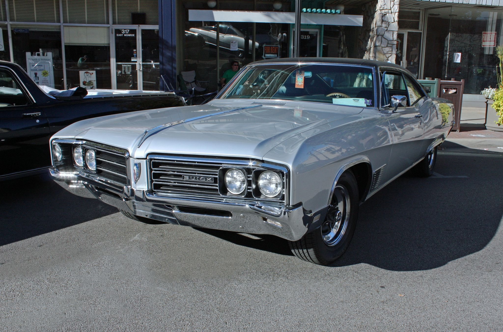 1968 Buick WILDCAT Coupe. My very first car. Mines was a 4dr, gray ...