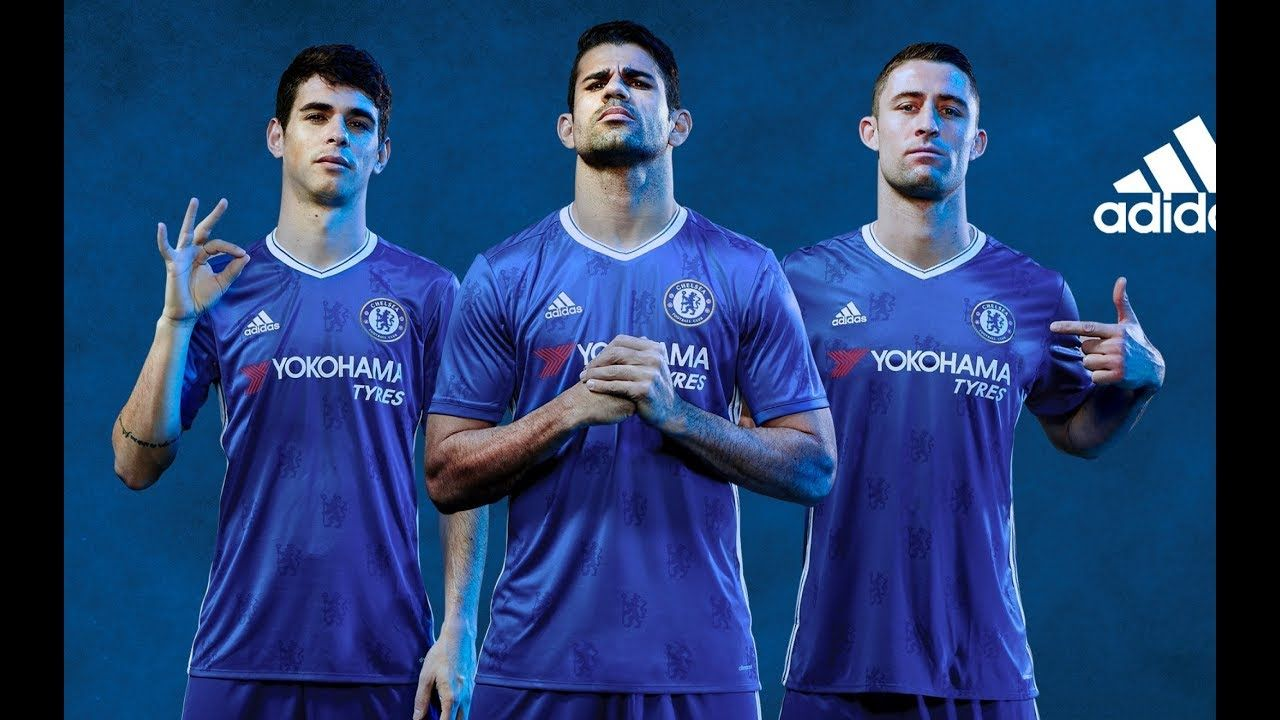 6f931cf8d Best Formations and Tactics For Chelsea  PES2017-2018