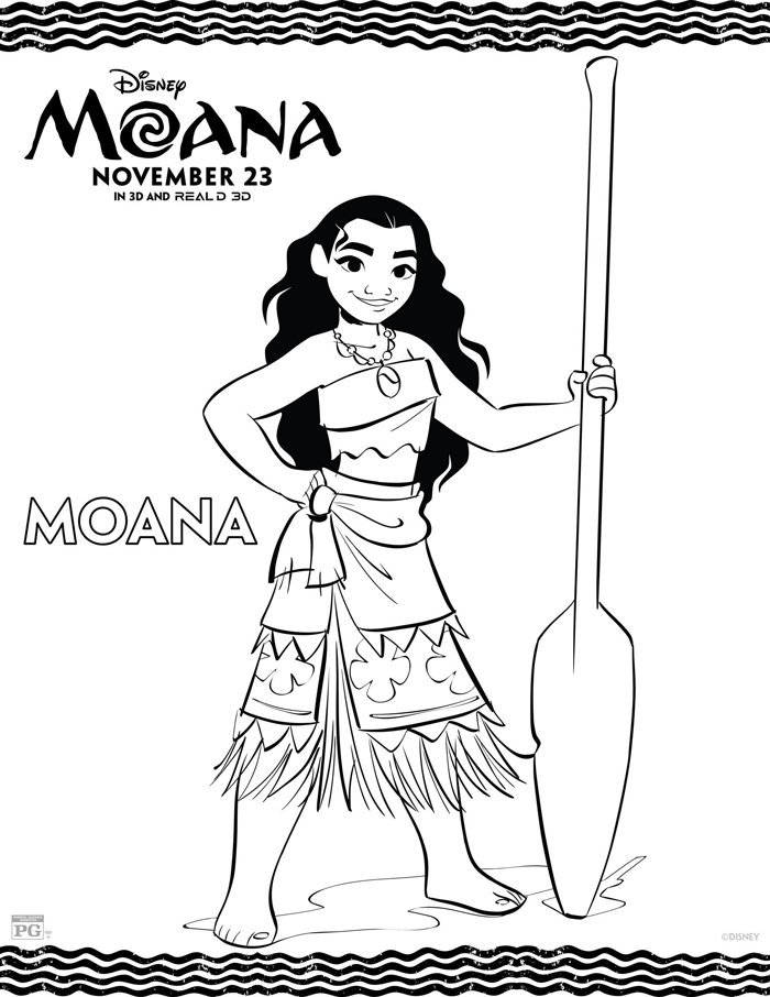 Moana Coloring Sheets Free Printables From The New Disney Movie Moana With Maui Heihei And Pua Ch Moana Coloring Moana Coloring Sheets Moana Coloring Pages
