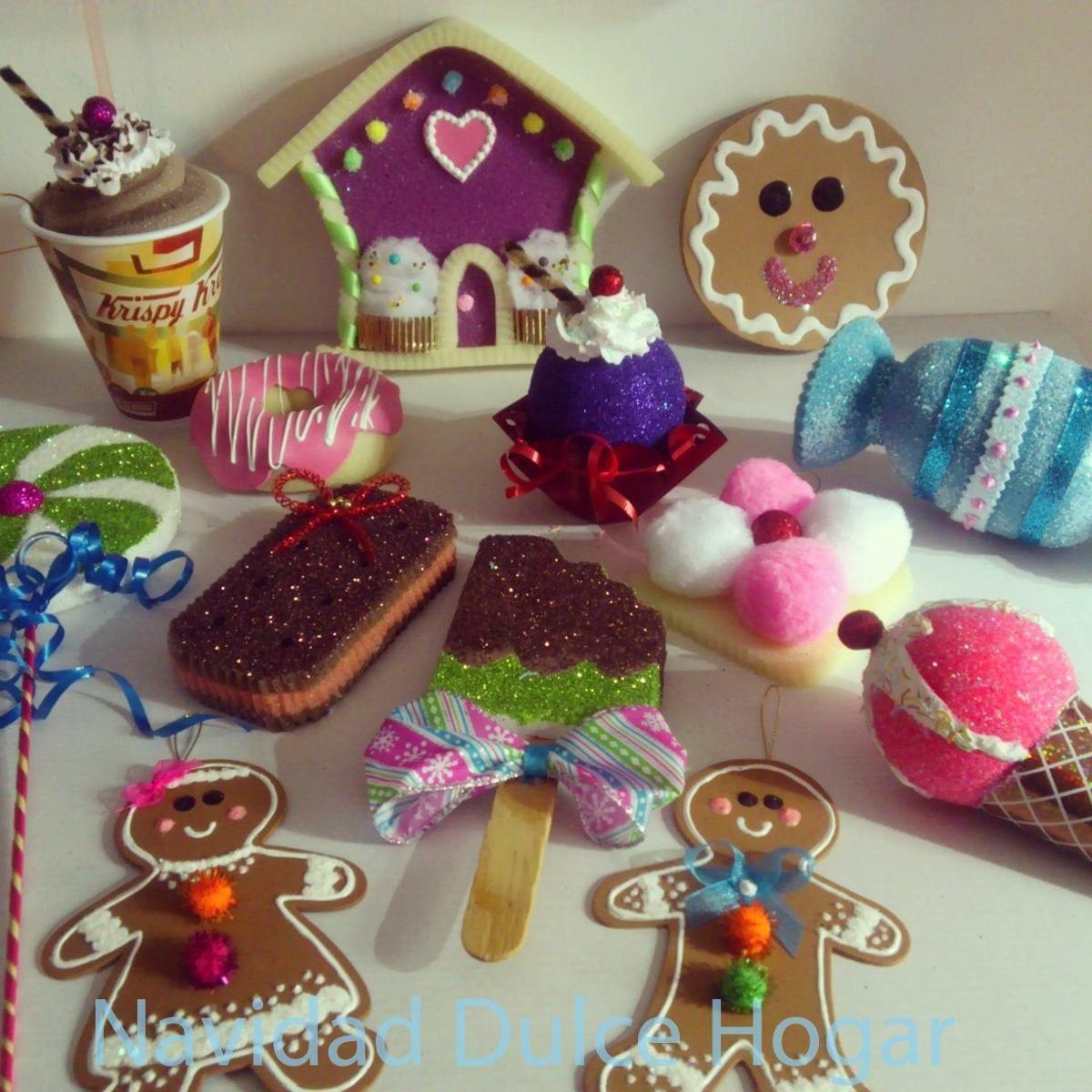 encuentra adornos navidenos de dulces para arbol de navidad artculos para navidad en mercado libre mxico descubre la mejor forma de comprar online