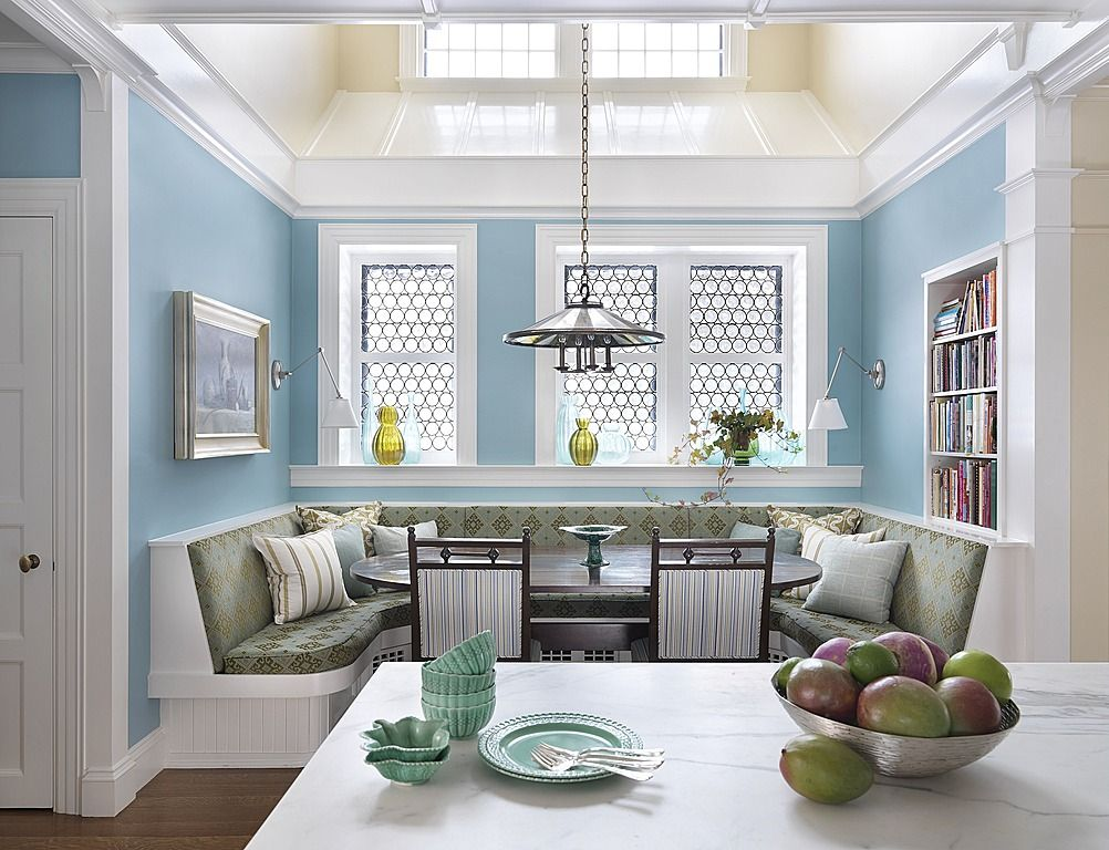 Traditional Dining Room - Found on Zillow Digs dining room ideas