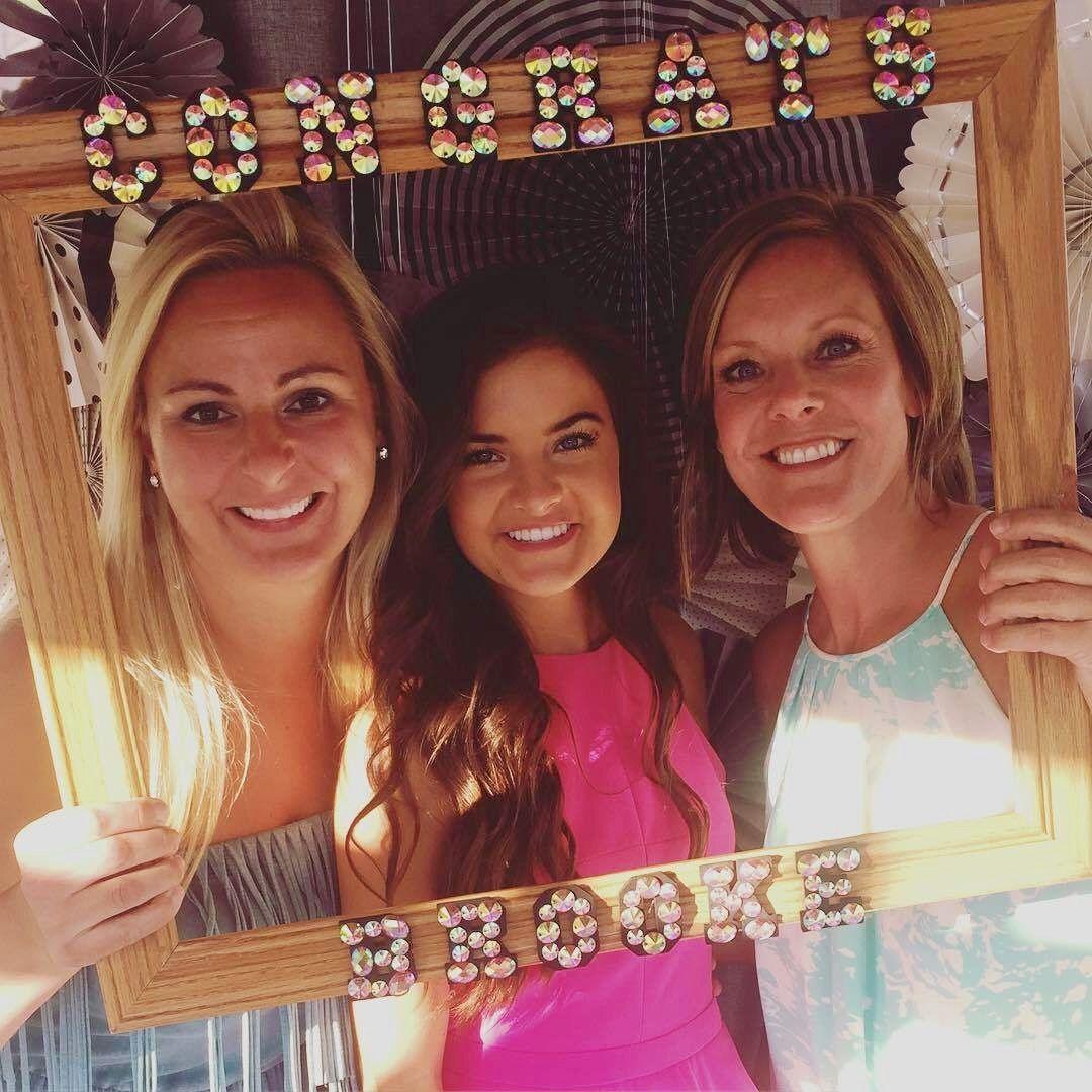 Christi, Brooke & Kelly