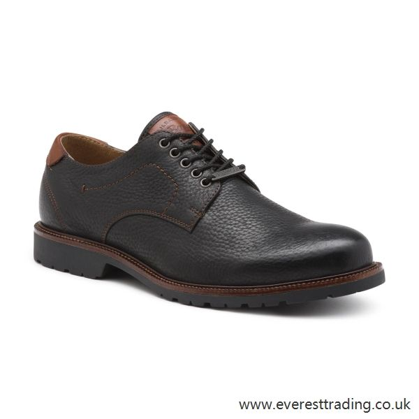 Allen Waterproof Oxford By G.H. Bass & Co.