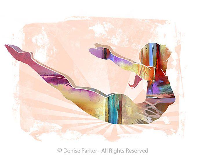 Yoga Art,