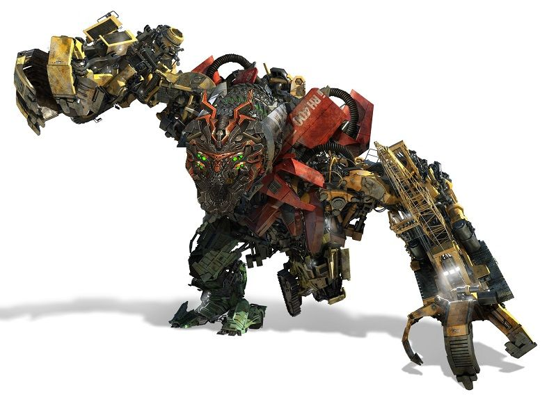 CGI Transformers Movie 1234