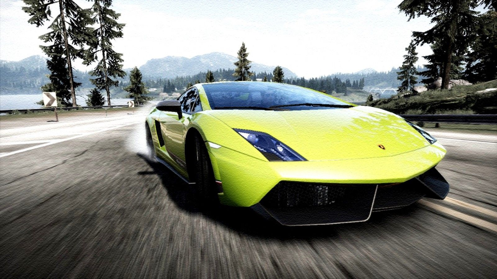 RENM Lamborghini Gallardo STS Wallpaper HD Car Wallpapers