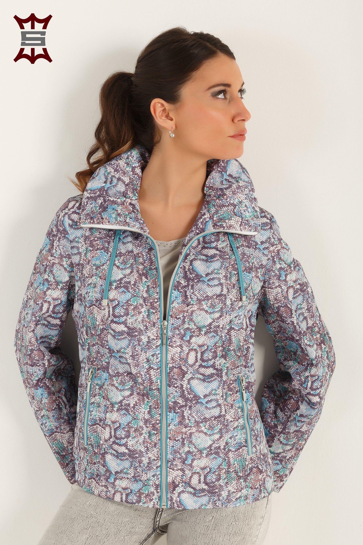 Modelo LIMA #cazadora #chaqueta #primavera #modamujer #tendencia #MSolanas #outlet