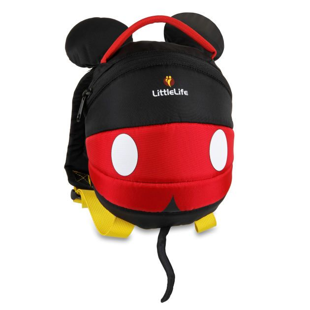 Surfdome Backpacks/Luggage Shop - Boy's Little Life Disney Toddler ...