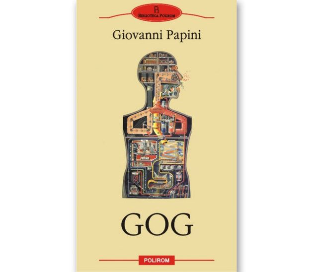 Book review: GOG Giovanni Papini