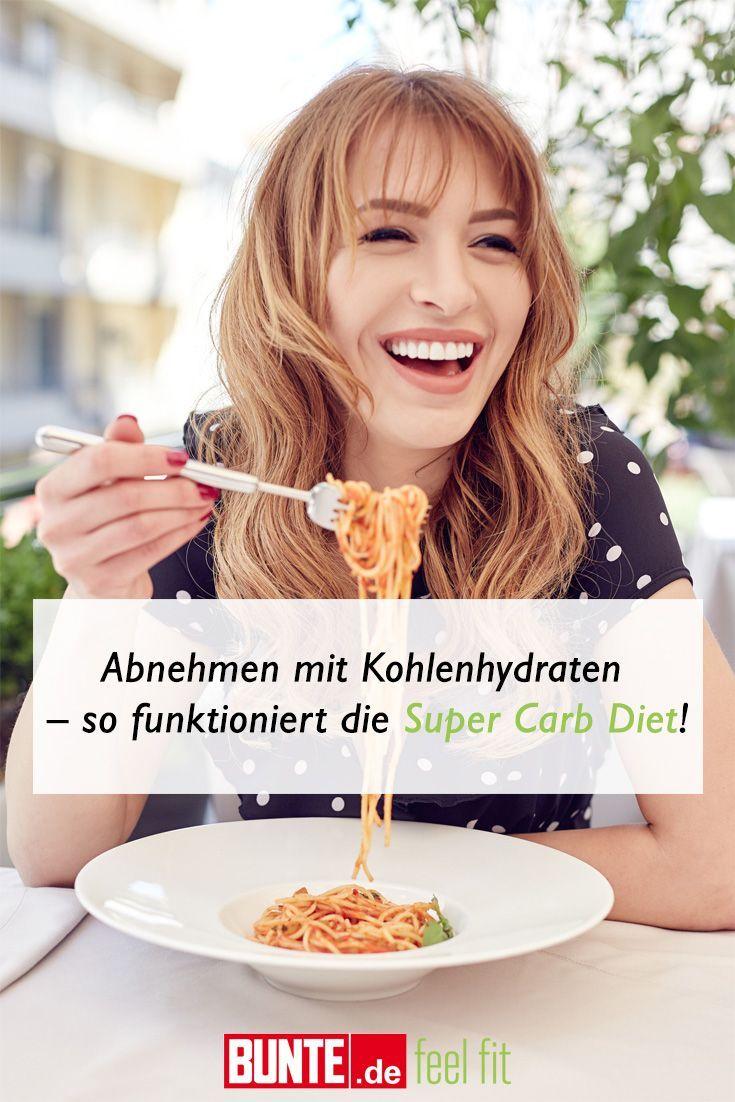#abnehmen #kohlenhydrate #supercarb #diät #fitness #food