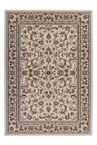 Teppich Carpet moderne Design Tunisia-Monastir Creme 80cmx150cm