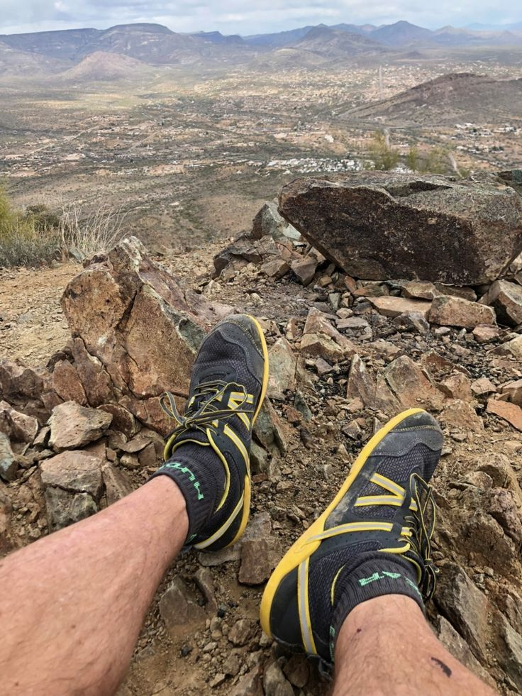 Shoe Review: Xero Shoes Prio | Mud Run, OCR, Obstacle Course Race & Ninja Warrior Guide