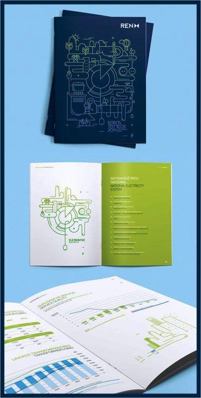Contoh Ide : contoh, Brochure, Pamphlet, Designs