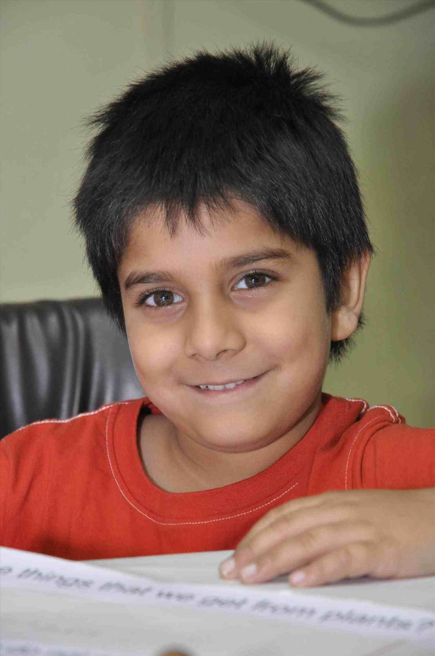 hairstyles for indian school boy | hair stylist and models