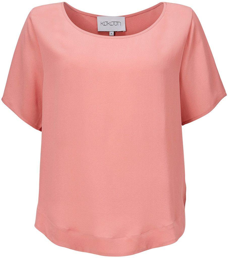 Lane T Shirt #Silk #T-Shirt