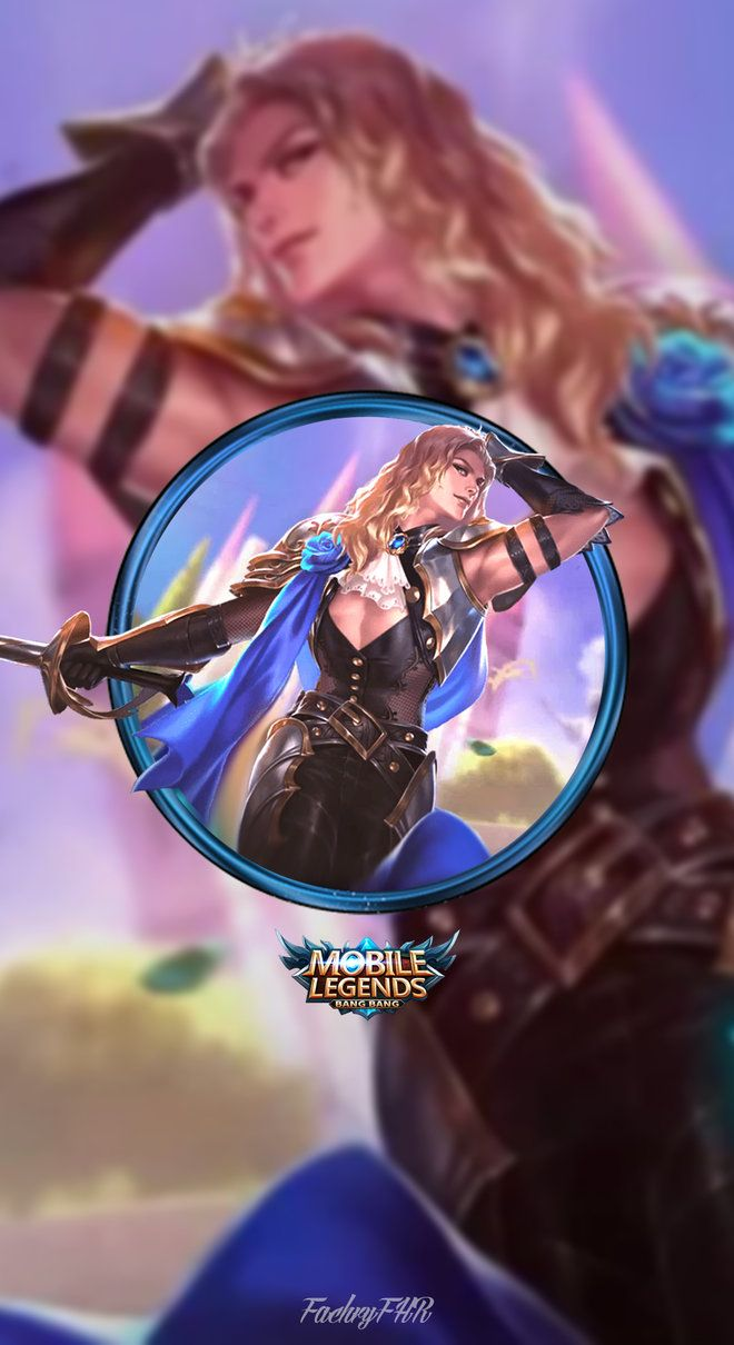Pin By W Darkgamerless381 W On Mobile Legends